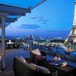Незабываемая свадьба в Париже