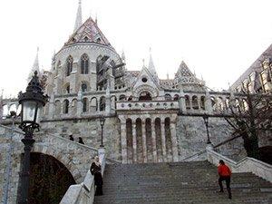 Что посмотреть туристу в Будапеште
