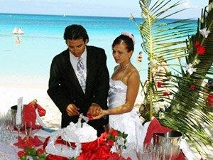 Отзыв Евгении о своей кубинской свадьбе