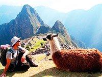 Туры в затерянный город Мачу-Пикчу