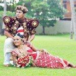 Свадьба по-ланкийски