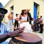 Кубинская свадебная церемония