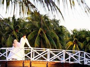 Кубинская свадьба
