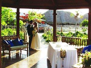 Роскошная свадьба на Кубе