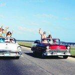 Организация свадьбы на Кубе