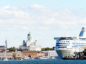 Хельсинки - что посмотреть