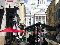 Что посмотреть туристам в Хельсинки