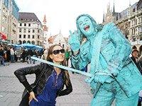 Что посмотреть туристу в Мюнхене за 3 дня