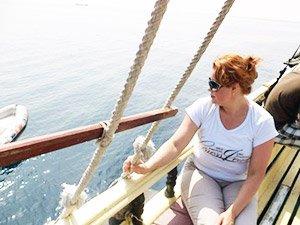 Отзыв Екатерины об экскурсиях в Тунисе