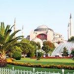 Что посмотреть туристам в Стамбуле