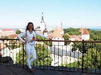 Что посмотреть туристам в Таллине