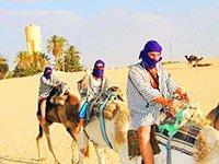 Где побывать и что посмотреть в Тунисе
