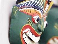 Цейлонские сувениры