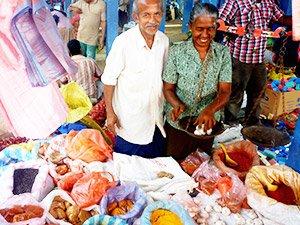 Отзыв Натальи о покупке сувениров на Шри-Ланке