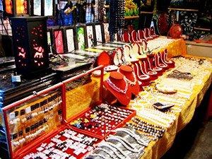Отзыв Лии о шопинге на Шри-Ланке