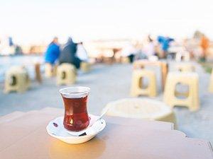 Сувениры из Стамбула - бардак