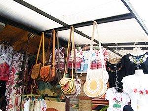 Отзыв Лики о сувенирах из Болгарии
