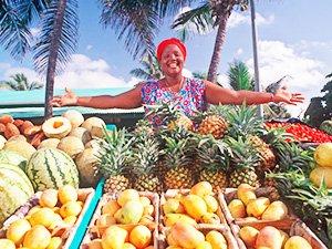 Что стоит везти из Доминиканы