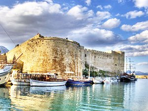 Что привезти туристу с Кипра
