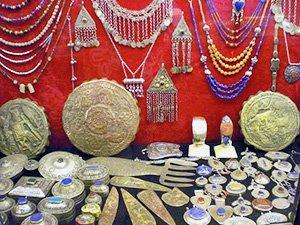 Какие сувениры привезти туристу из Стамбула