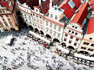 Что привезти туристу из Праги