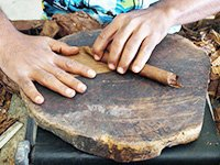 Что привезти из Доминиканы - сигары