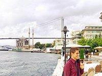 Что посетить туриста в Стамбуле