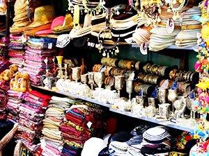 Цены на израильские сувениры
