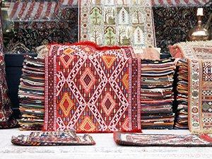 Турецкие ковры - подарки из Стамбула
