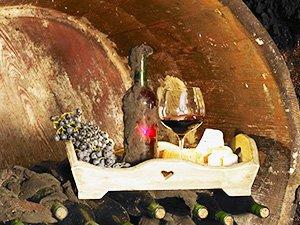 Какое вино и еду привезти с Кипра