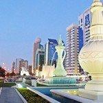 Что посмотреть туристам в Абу-Даби
