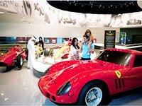 Что стоит посетить в Абу-Даби
