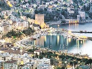 Что посмотреть туристам в Алании Турция
