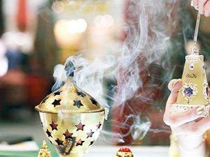 Сувениры из Дубая - благовония