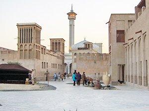Что посетить туристам в окрестностях Абу-Даби