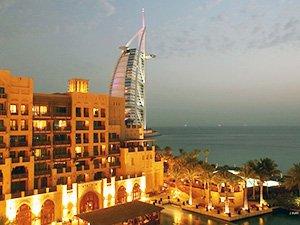 Что привезти туристам из Эмиратов