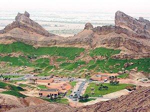 Отзыв Антона о том, что посетить в Абу-даби