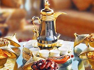 На какие сувениры обратить внимание в ОАЭ