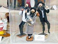 Что привезти туристам из Израиля в подарок