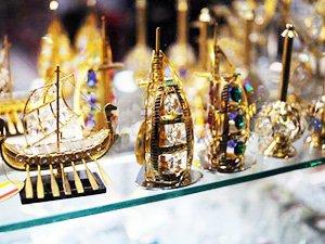 Отзыв Ефремова Анатолия о сувенирах из ОАЭ