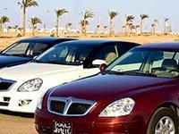 Как взять в аренду машину в Египте