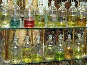 Что можно привести из Египта: эфирные масла