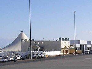 Аренда авто в аэропорту Хургады