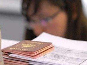 Как получить египетскую визу в консульстве или визовом центре
