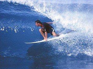 Куда поехать отдыхать в Египте - сёрфинг в Дахабе
