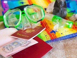 Оформление туристической визы в Египет