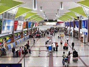 Аэропорт в Санта Доминго