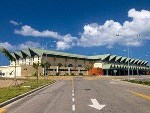 Аэропорт Ла Романа