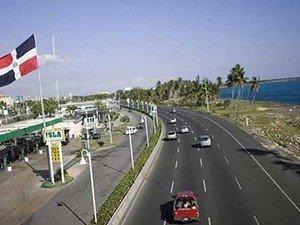 Платные автотрассы в Доминикане