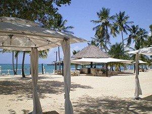 Одни из лучших доминиканских курортов - Ла Романа
